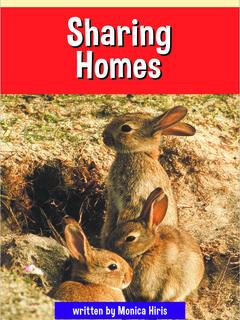 Sharing Homes
