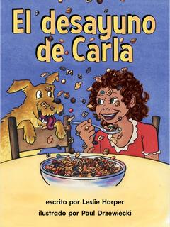El desayuno de Carla