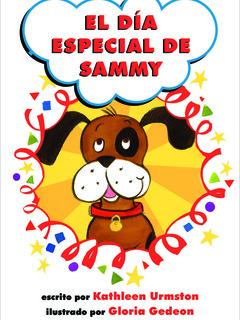 El día especial de Sammy