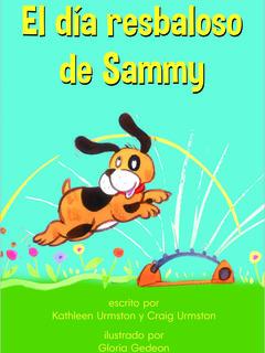 El día resbaloso de Sammy
