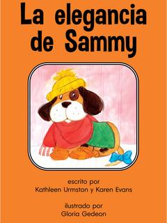 La elegancia de Sammy