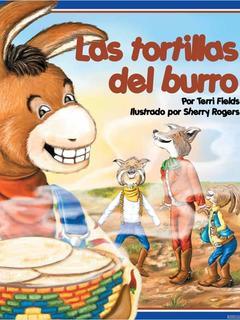 Las tortillas del burro