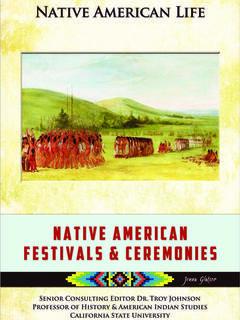 Native American Festivals & Ceremonies