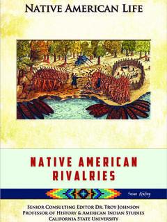 Native American Rivalries