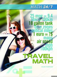 Travel Math