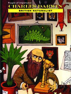 Charles Darwin: British Naturalist