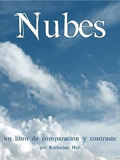 Nubes: un libro de comparacin y contraste