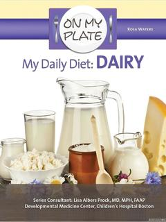 My Daily Diet: Dairy