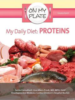 My Daily Diet: Proteins