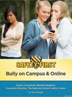Bully on Campus & Online