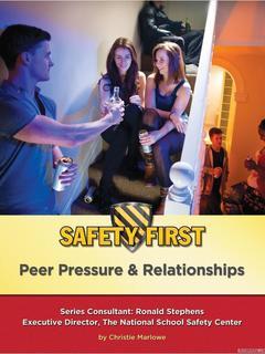 Peer Pressure & Relationships