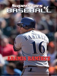 Aramís Ramírez