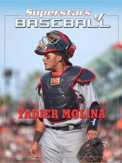 Yadier Molina