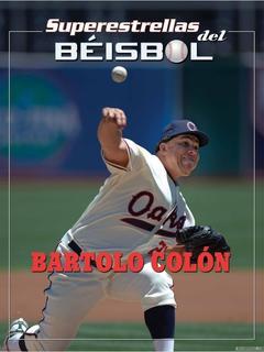 Bartolo Colón