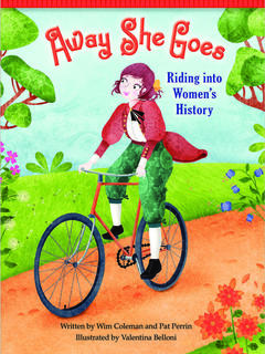Away She Goes: riding Into Women's History