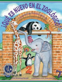 ¿Qué es nuevo en el zoológico? Una aventura de suma con los animales