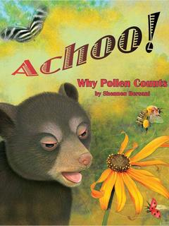 Achoo! Why Pollen Counts