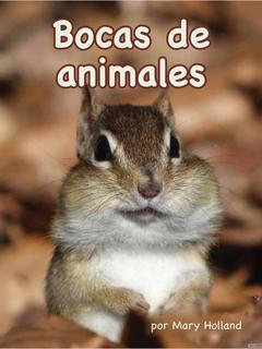 Bocas de animales