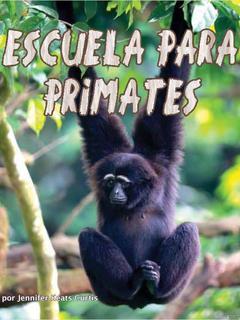 Escuela para primates