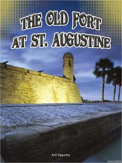 The Old Fort at St. Augustine