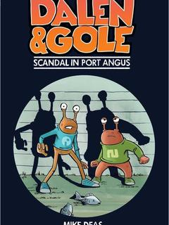 Dalen and Gole - Scandal in Port Angus
