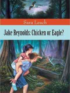 Jake Reynolds: Chicken or Eagle?