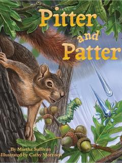 Pitter and Patter