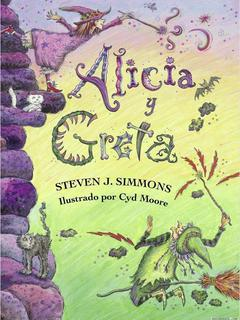 Alicia y Greta: Un cuento de dos brujas