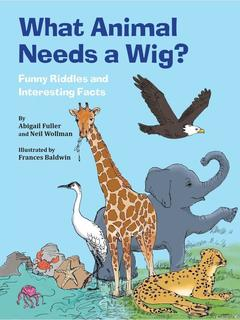 What Animals Need a Wig?