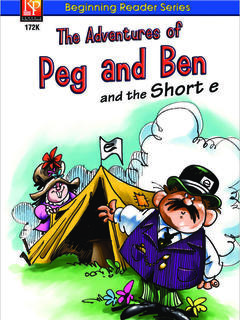 The Adventures of Peg and Ben and the Short E