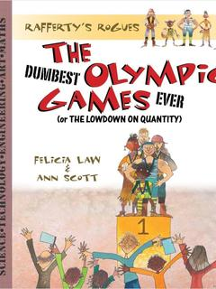 The Dumbest Olympic Games Ever