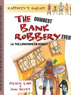 The Dumbest Bank Robbery Ever