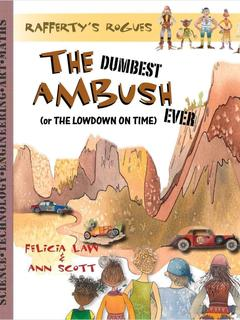 The Dumbest Ambush Ever