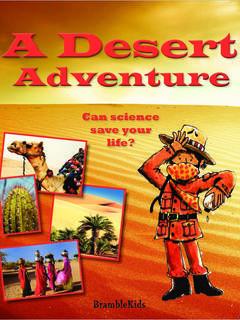 A Desert Adventure