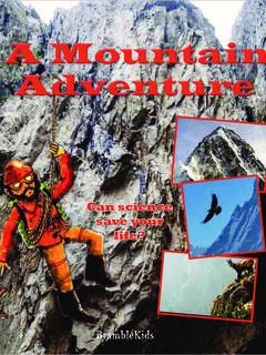 A Mountain Adventure
