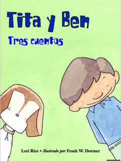 Tita y Ben: tres cuentos