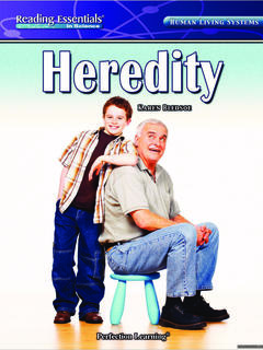 Heredity