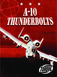 A10 Thunderbolts