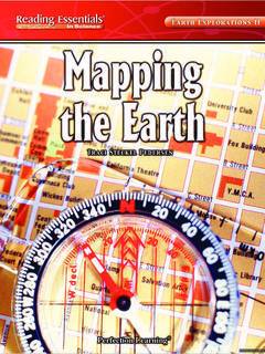 Mapping the Earth