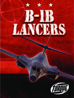 B1B Lancers