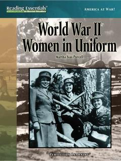World War II Women in Uniform