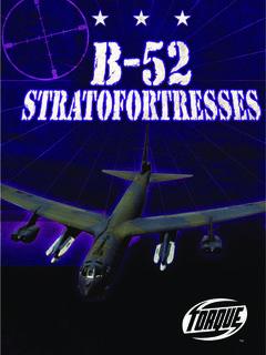 B52 Stratofortresses