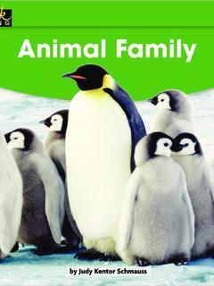 Animal Family