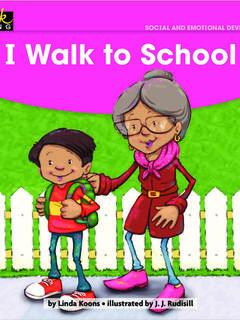 I Walk to School