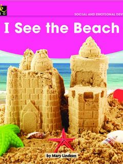 I See the Beach