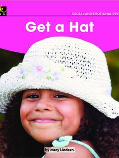 Get a Hat