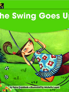 The Swing Goes Up