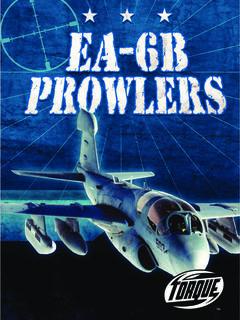 EA6B Prowlers