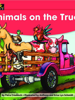 Animals on the Truck