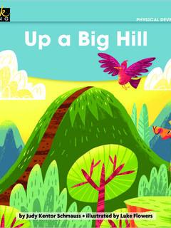 Up a Big Hill